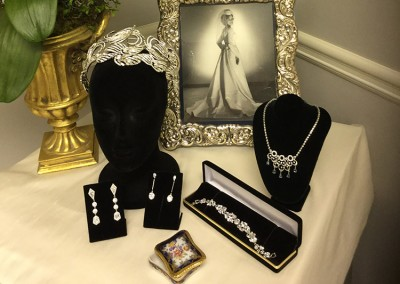 Wedding Jewelry #1