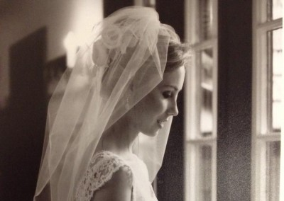 Wedding Veils #2